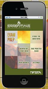 E6 Exam Prep App