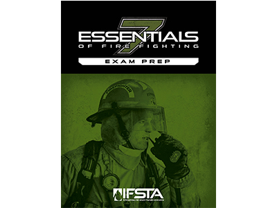 Essentials Of Fire Fighting, 7th Edition | IFSTA