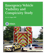 Emergency Vehicle Visibility Study